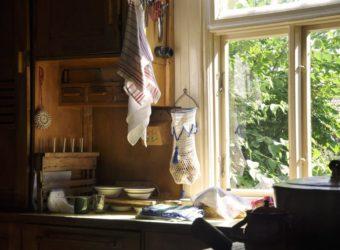 Kuchynské potreby