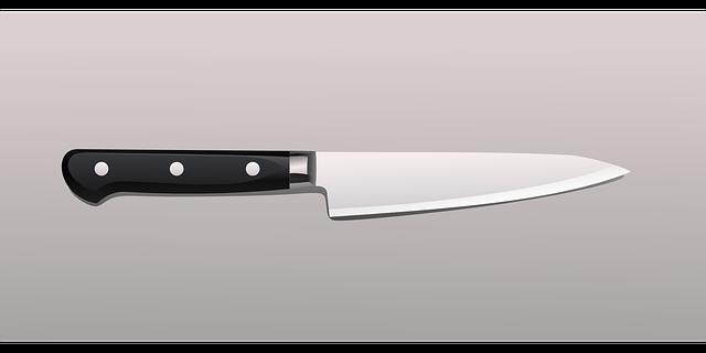 Kuchynský nôž