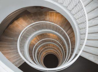 Dokonalé schody pre všetky moderné domy