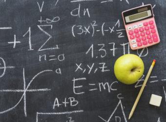 Ako sa pripraviť na náročnú skúšku z matematiky?