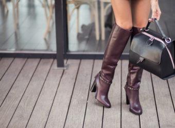 Jednoduché pravidlá pre výber kvalitnej topánky, ktoré by ste mali vedieť ako násobilku
