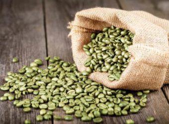 Ochutnali ste už zelenú kávu?