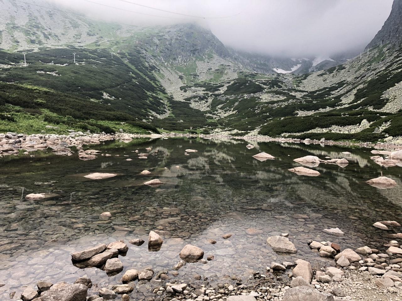 Ubytovanie v Nízkych Tatrách: Príležitosť ako spojiť zdravie, zábavu a relax