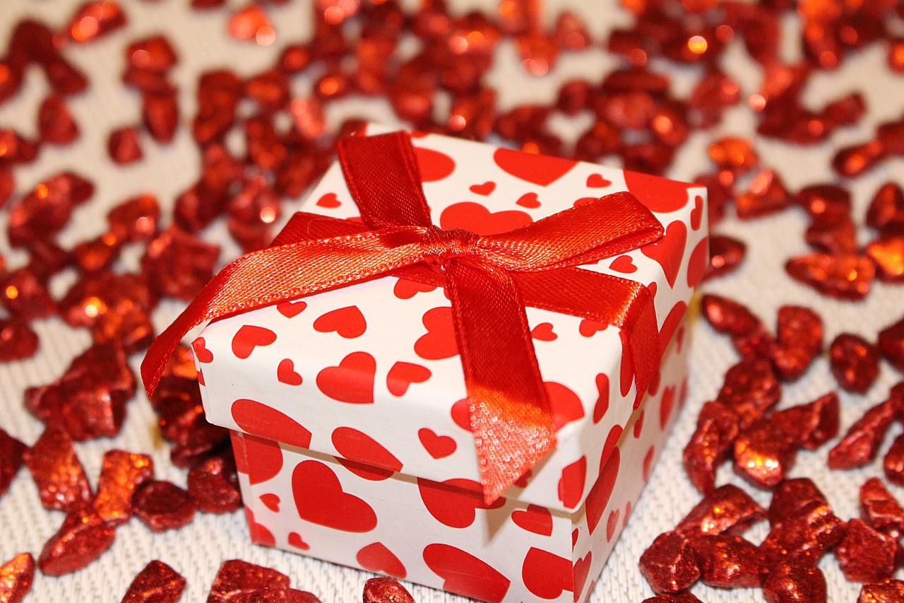 4 tipy na darček k výročiu