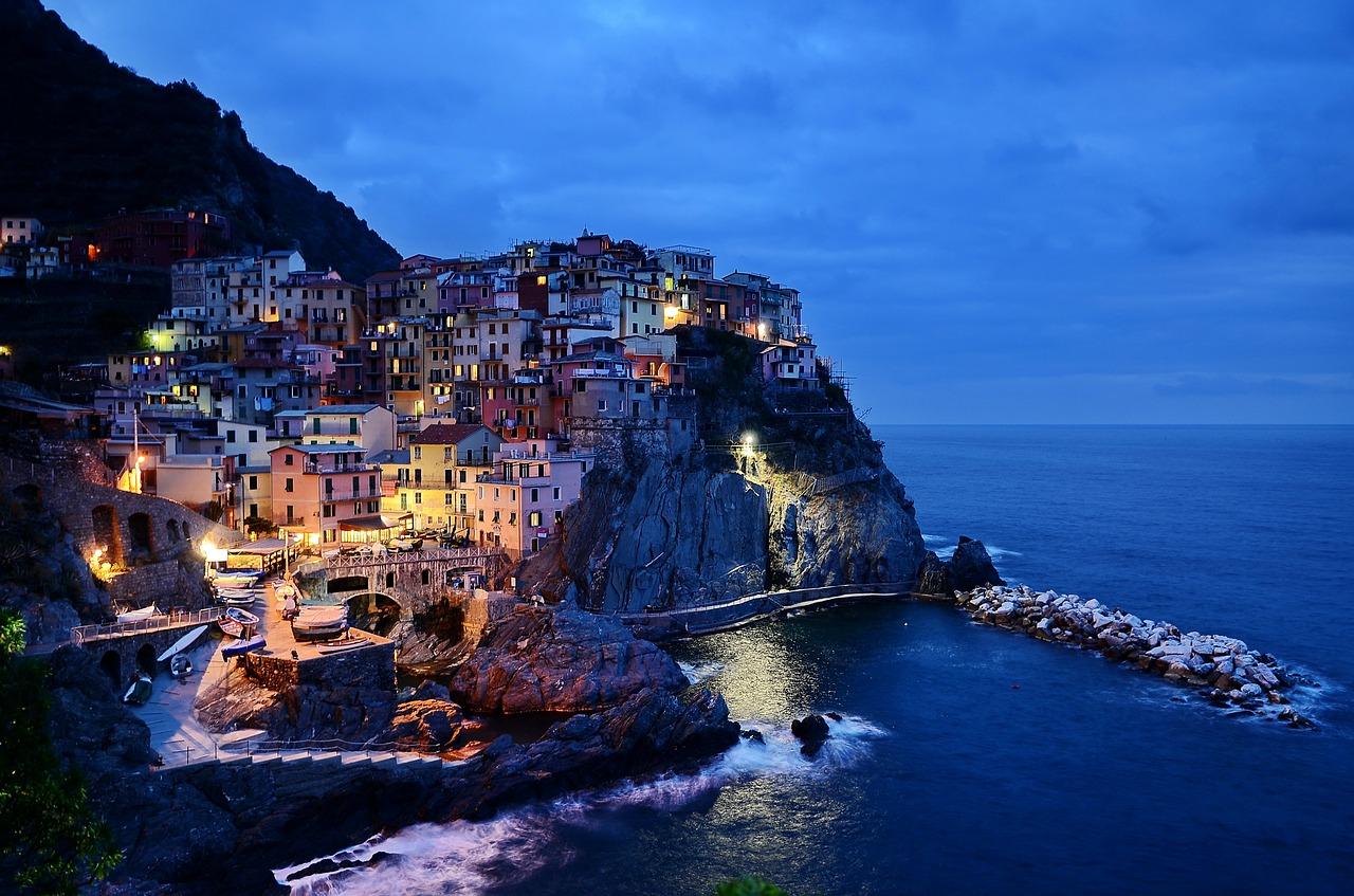 Čo treba zažiť v Taliansku