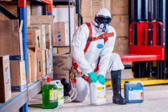Prečo sa vám oplatí v práci používať vhodný ochranný odev?