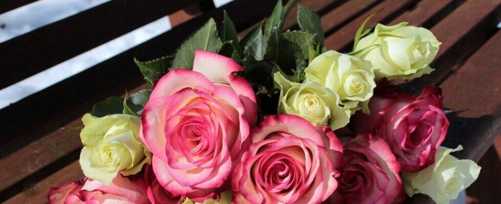 Chýbajú vám na oslavu živé kvety?