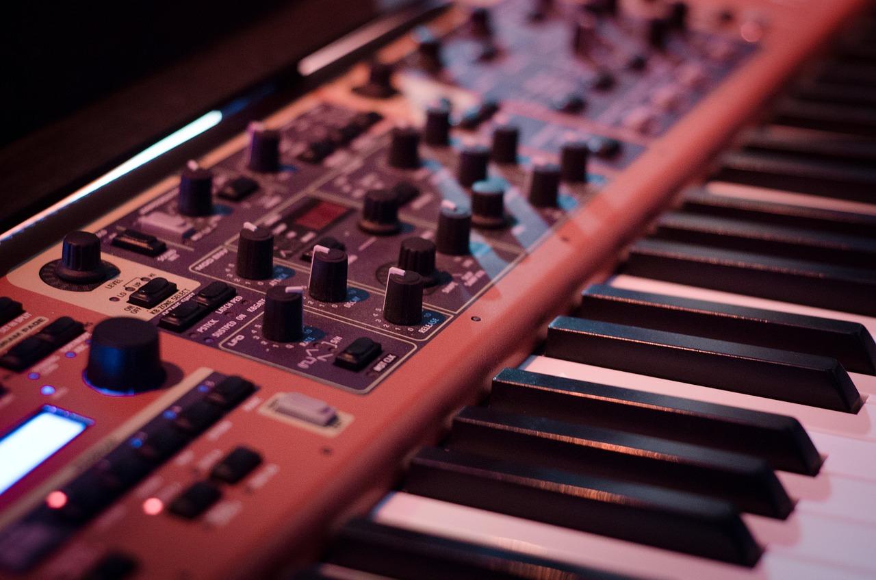 Vedieť hrať na piano je moderné