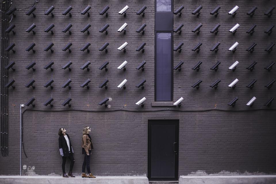 kamerový systém, kamerové sety,