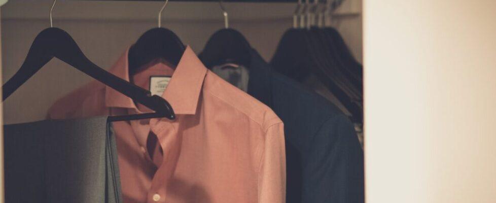 Vyriešte dilemu vhodného oblečenia na pohovor