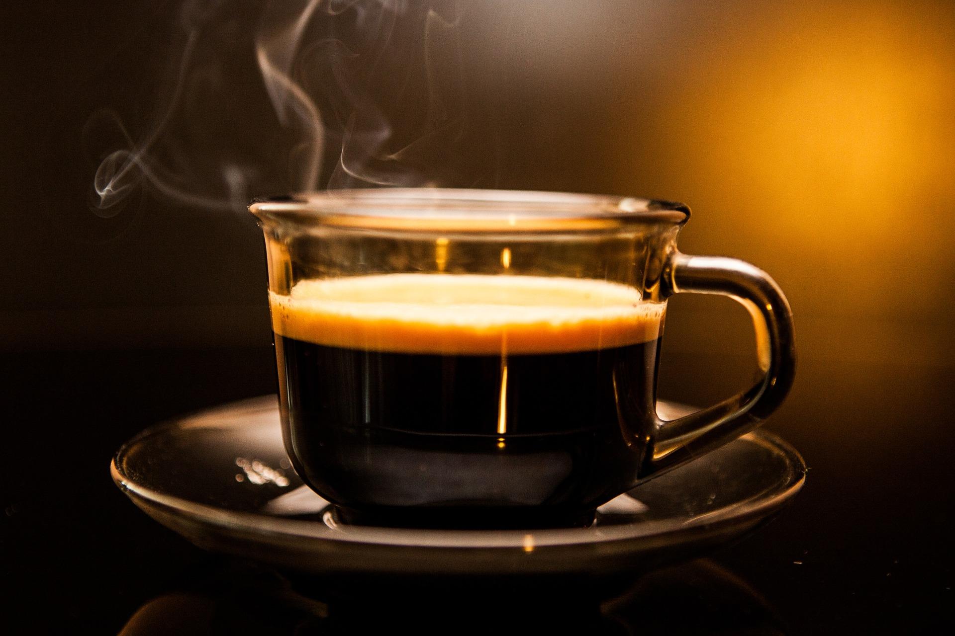 Čo všetko môže dať jedna šálka kvalitnej kávy vo vašom tele do poriadku?